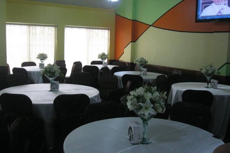Vista Plaza Restaurante