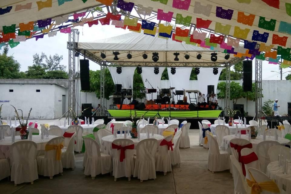Fiesta Itsmeña