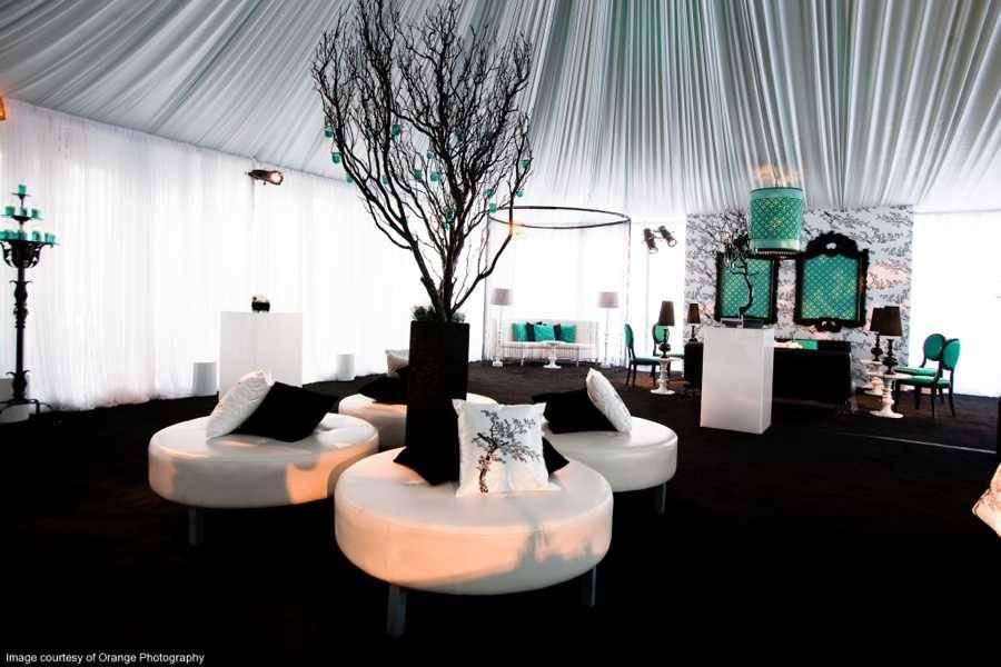 Lounge, canapés, decoración