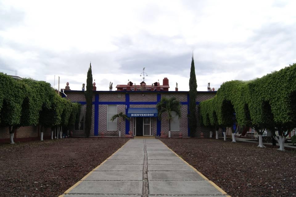 Cimarrón Salón de Eventos