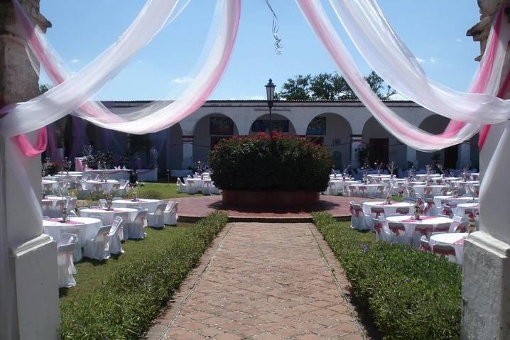 Hotel 6 Ex-Hacienda de Los Corres
