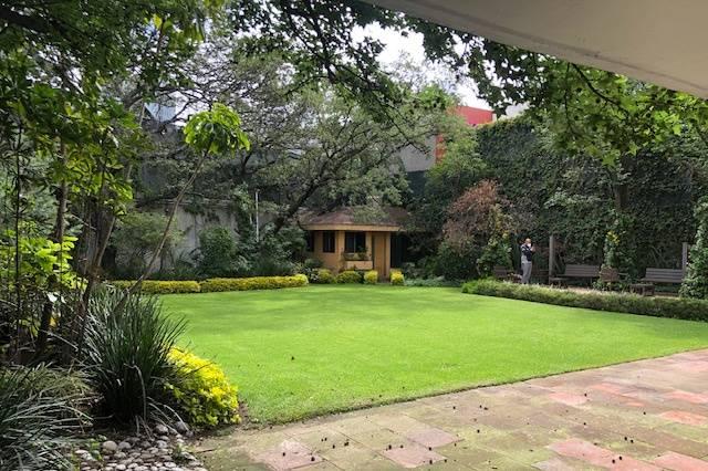 Jardín del Pedregal
