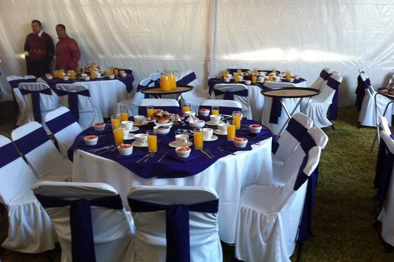 Banquetes Bolaños