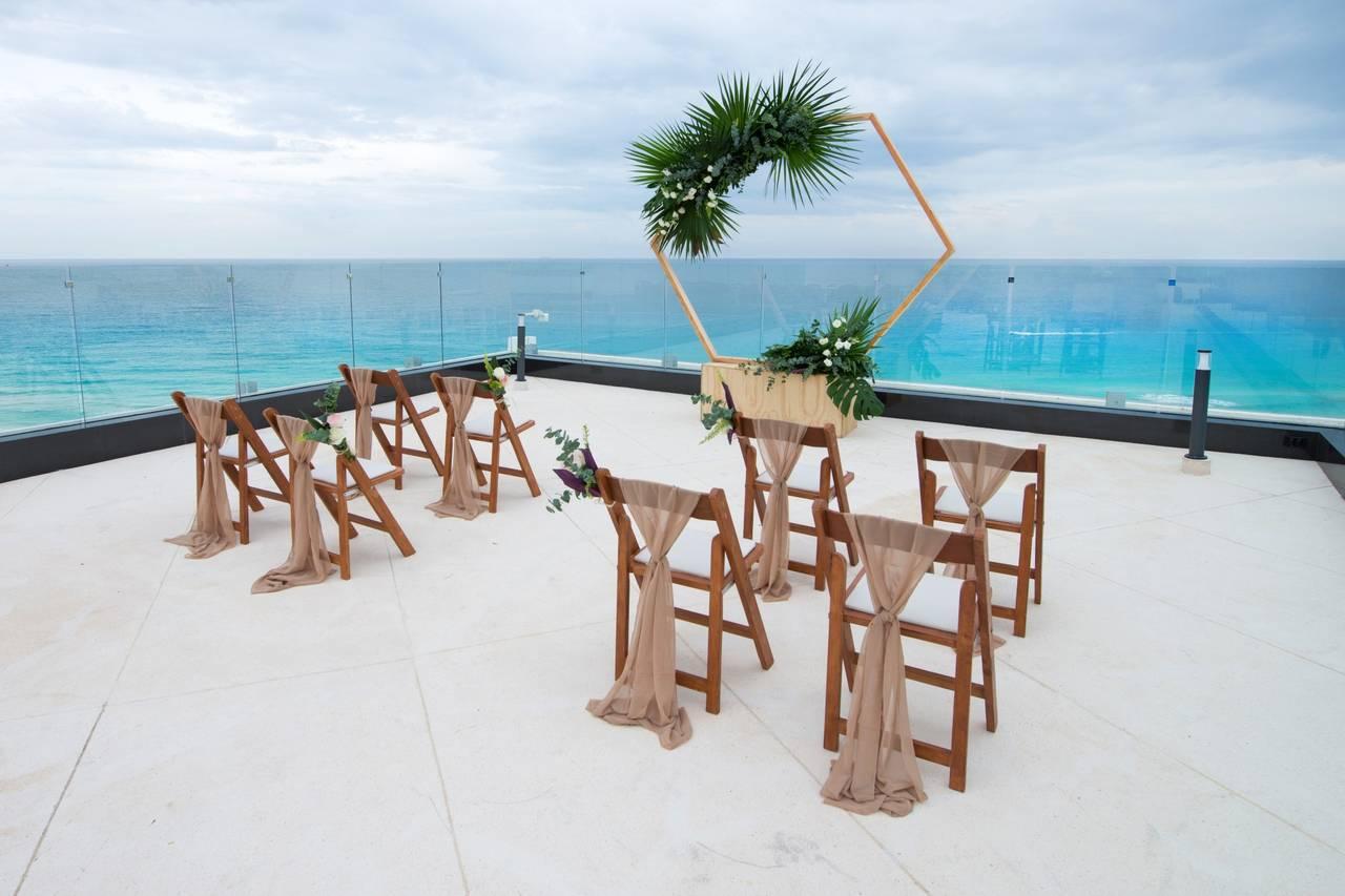 Park Royal Beach Resort Cancún