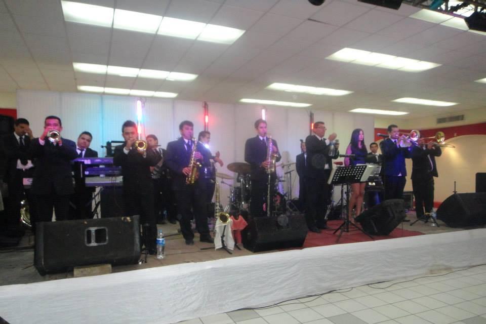 Sinaloa Band