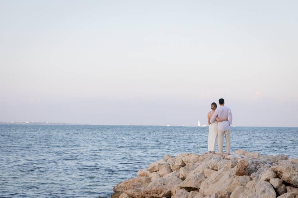 Cancún boda