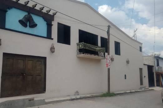Salón Campanario