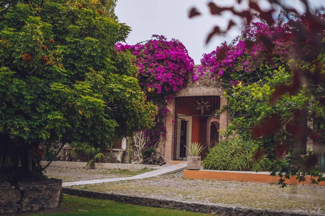 Hacienda Tejeda