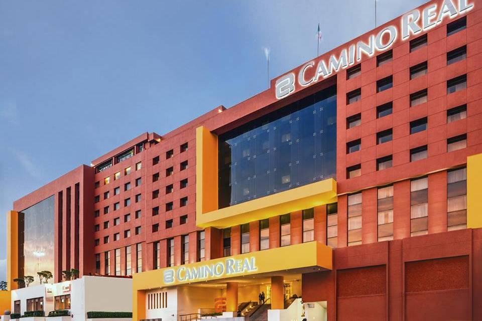 Hotel Camino Real Aeropuerto México