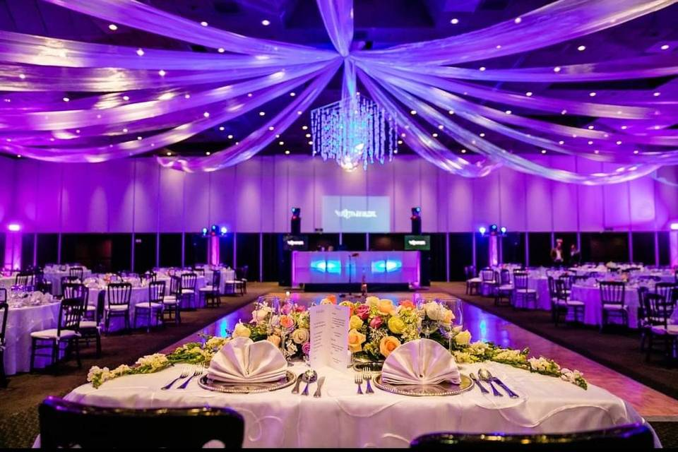 Foto de Salón de bodas