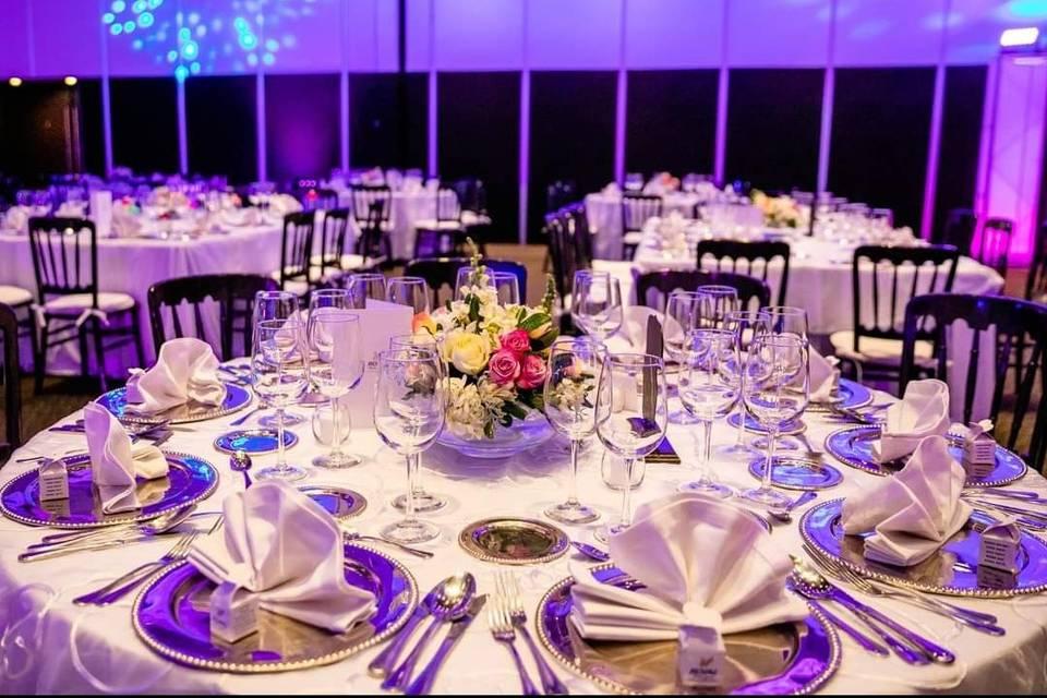 Foto de Mesa de invitados