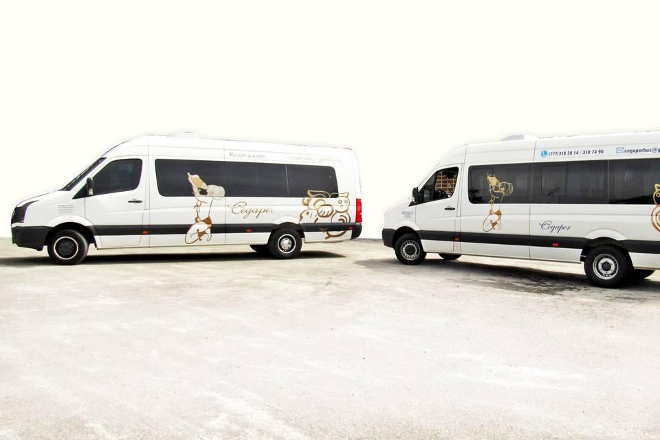 Transportes Cegaper