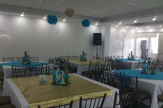 Salón de Eventos Joely