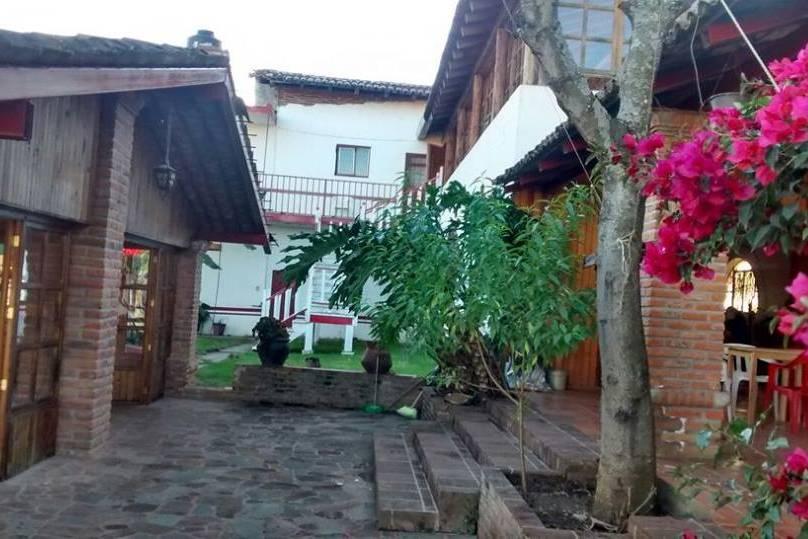 Restaurant Campestre El Gato