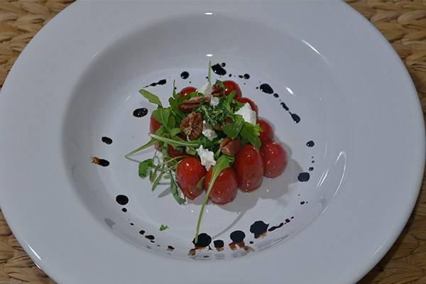 Trío Alta Cocina
