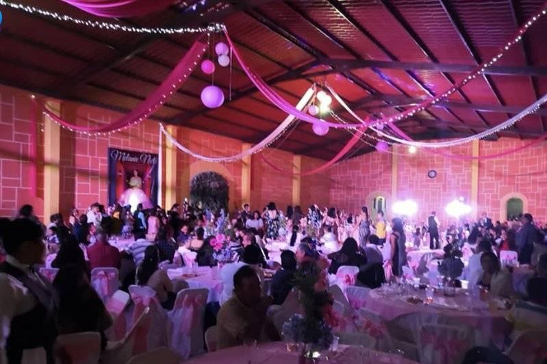 Banquetes Angros