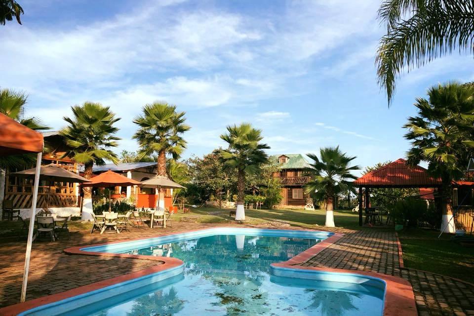 Rancho Hotel El Triunfo