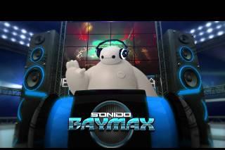 Sonido baymax logo2