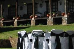 Hacienda Pátzcuaro
