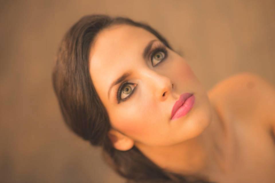 Jessica Xibille Make Up