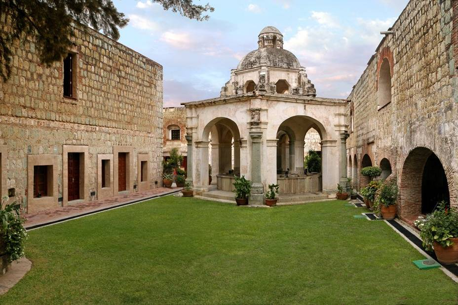 Hotel Quinta Real Oaxaca