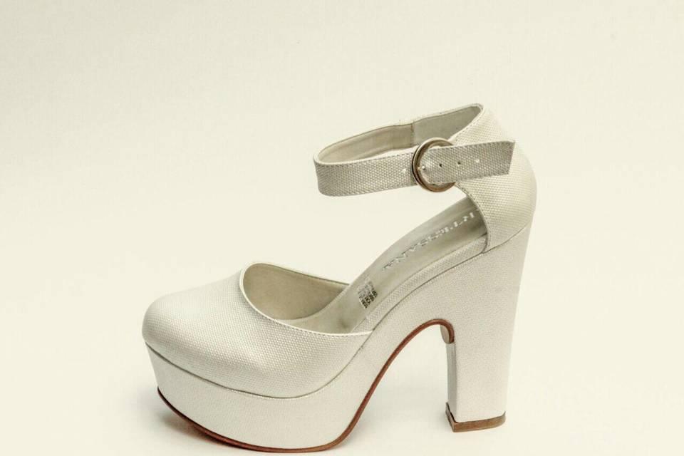 City Bride - Zapatos