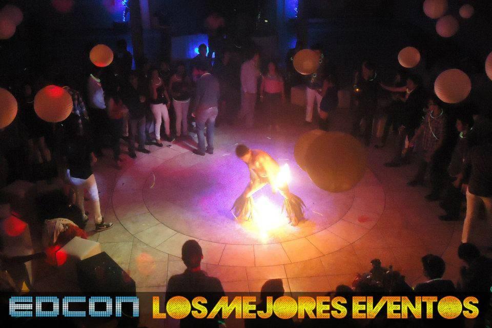EDCON Entertainment