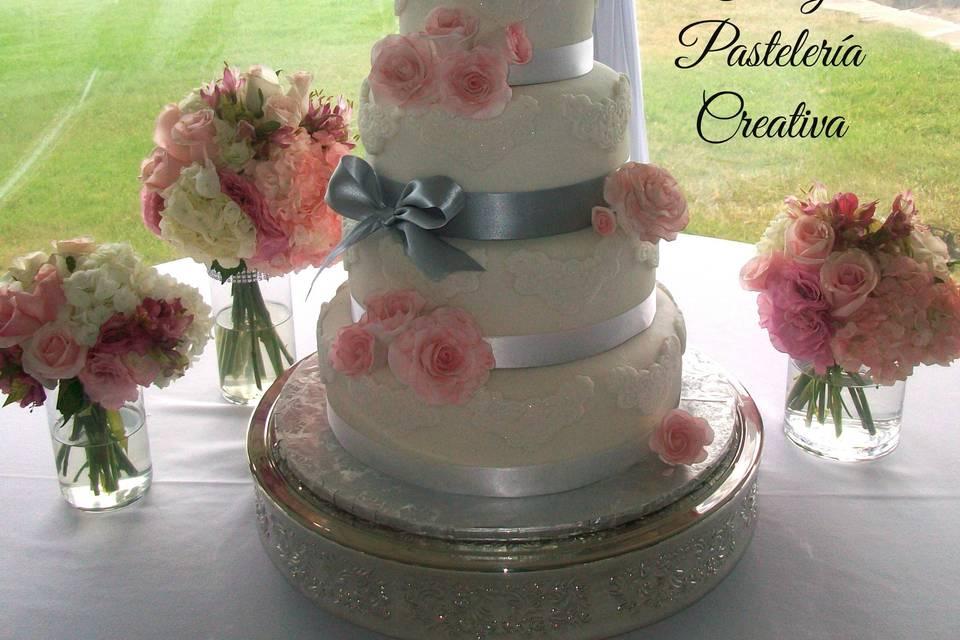 Cherry Pastelería Creativa