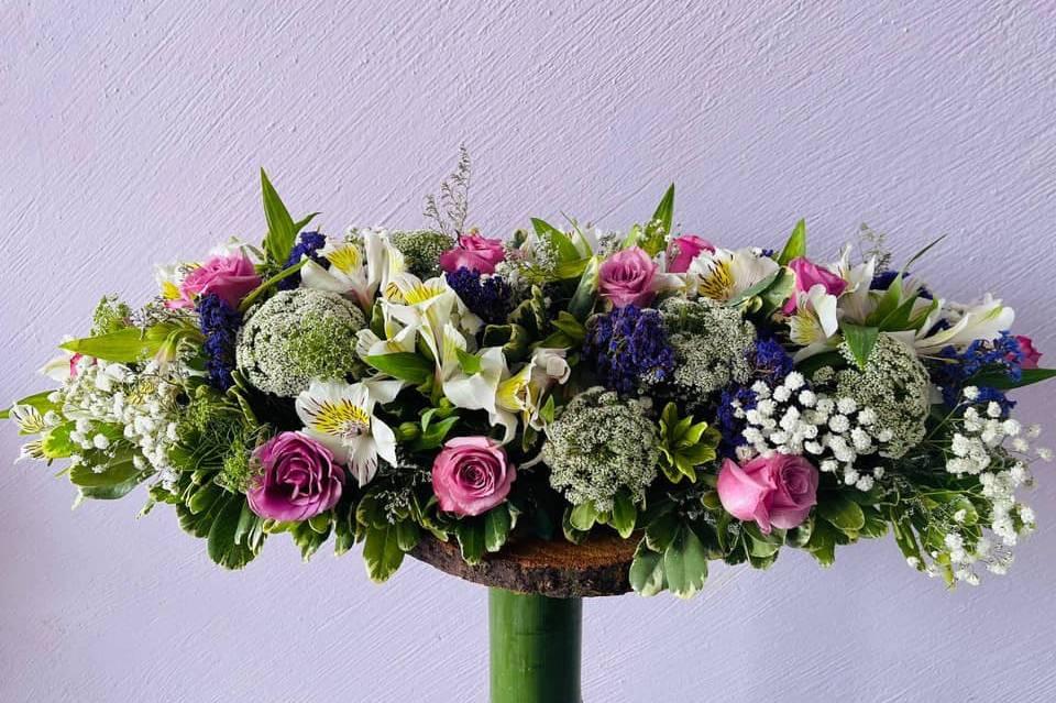 Neftalí Estudio Floral