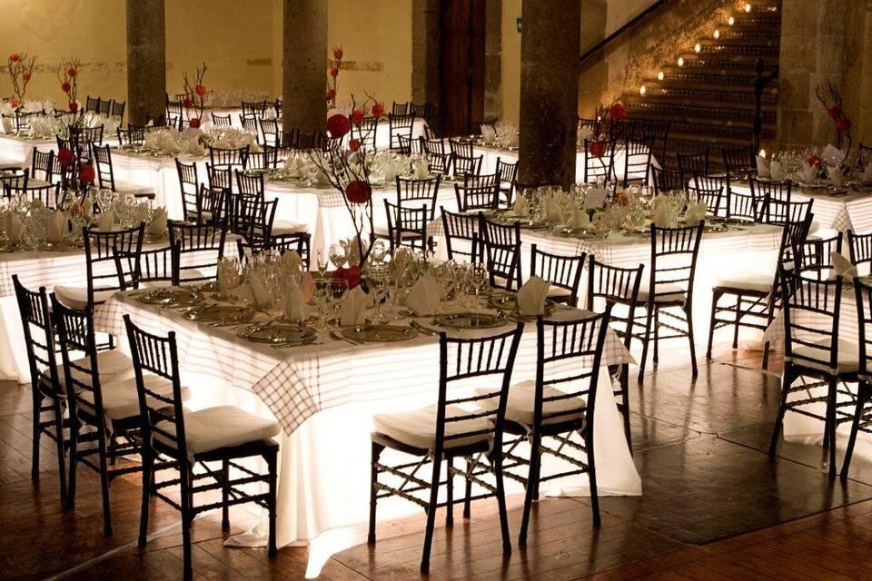 Banquetes Meralva