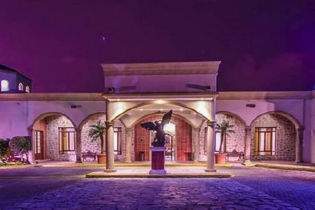 Hacienda La Providencia