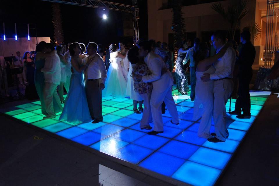 Factory Sound Elegance Mazatlán