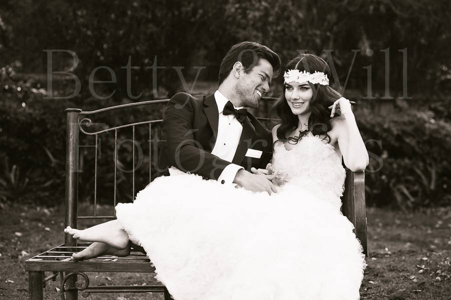 Betty & Will Fotógrafos