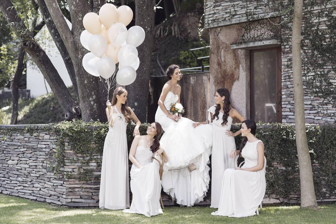 Bridesmaids Collection