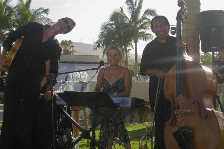 Cabo Wedding Music