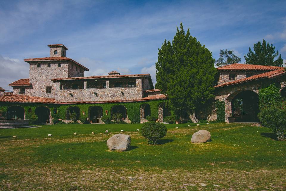 Rancho Las Puertas