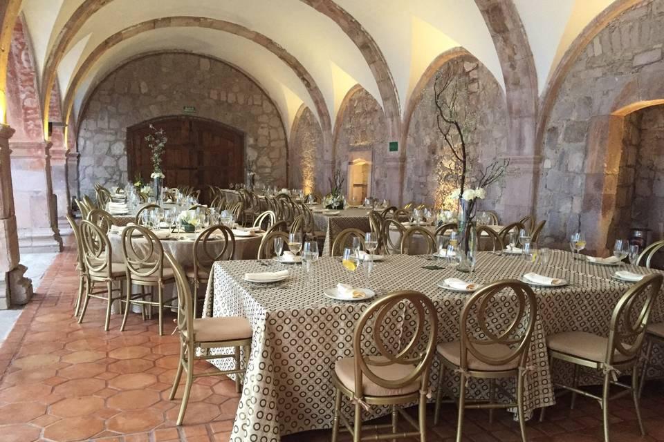 Viba Viajes y Banquetes