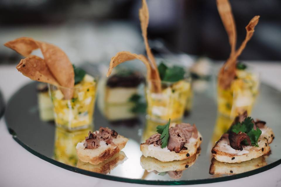 Ika Eventos & Banquetes