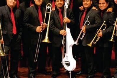 Orquesta Arroz con Coco