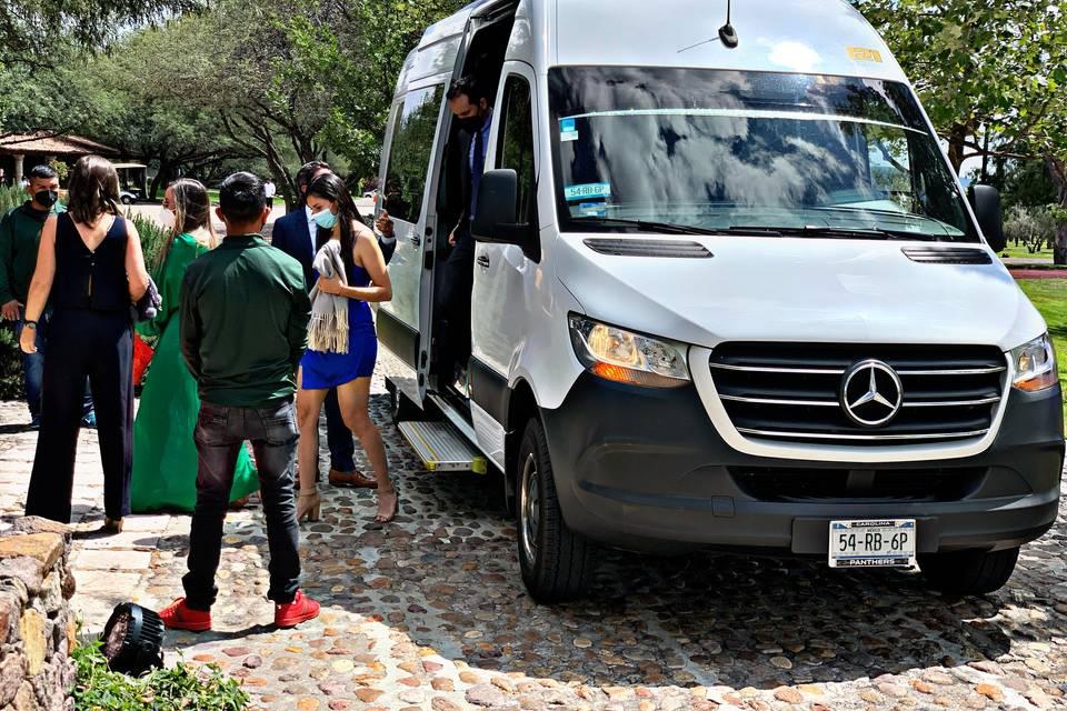 Golden Star Tours
