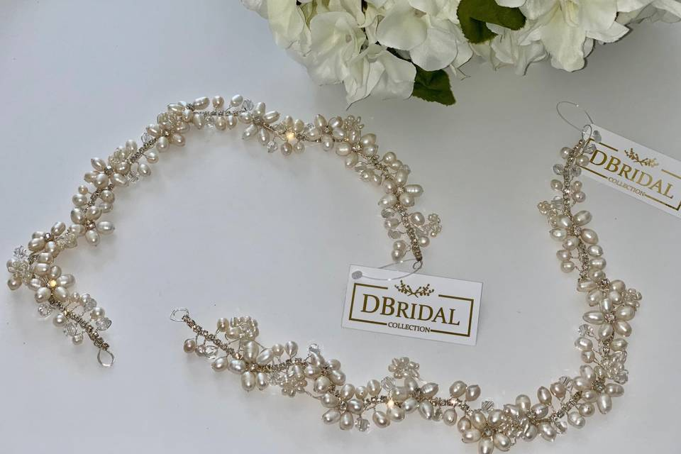 DBridal Collection
