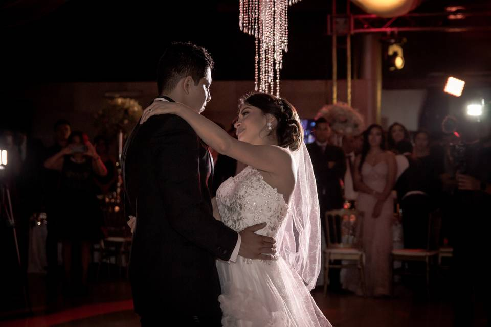 Evento Adriana y Manuel