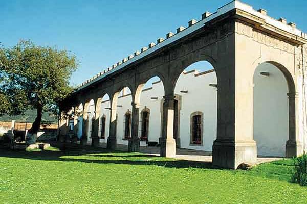 Hacienda Dolores Ñadó