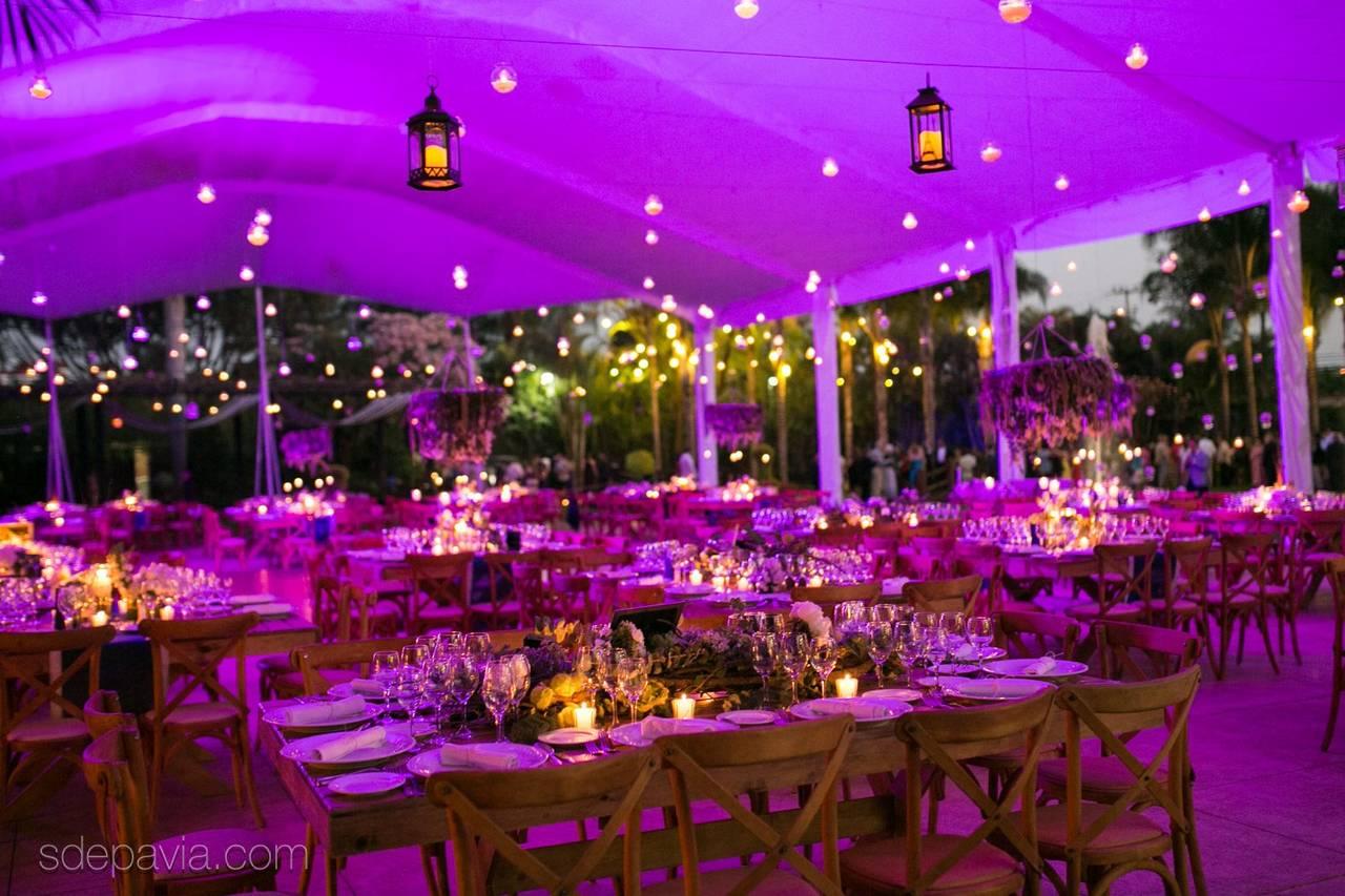 GB Event Planning