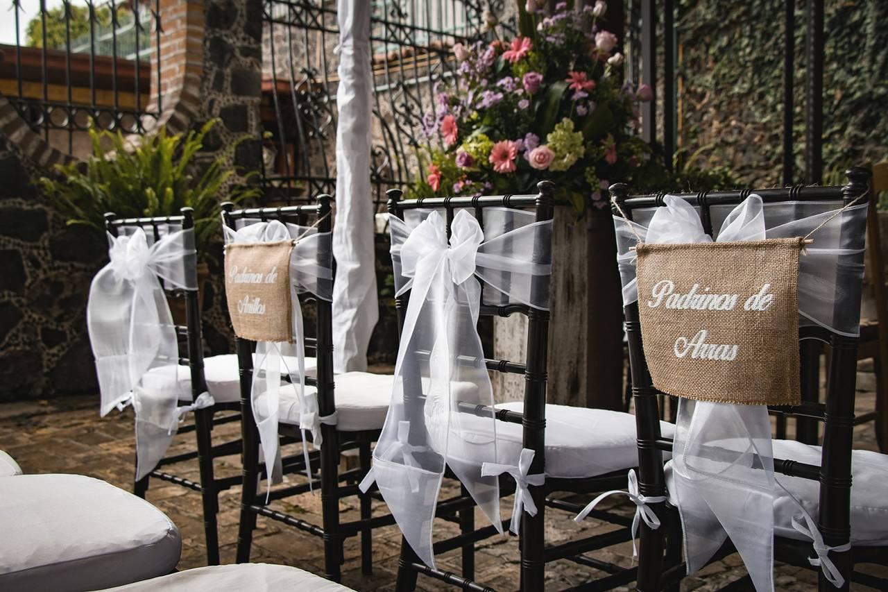 Tanya Desachy Wedding Planner