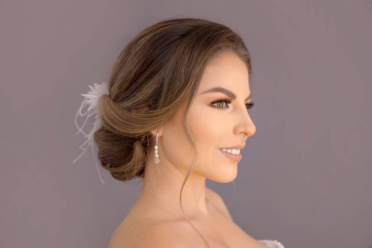 Ofelia Acordagoytia Makeup Pro