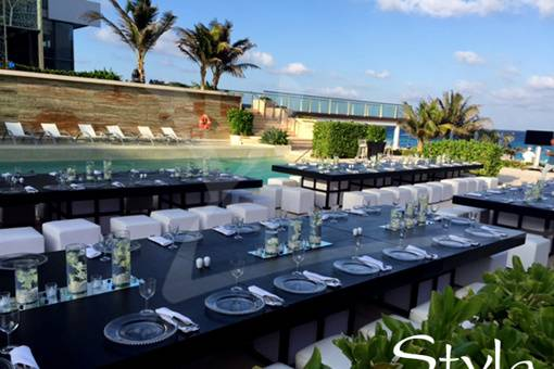 Style Events Cancún