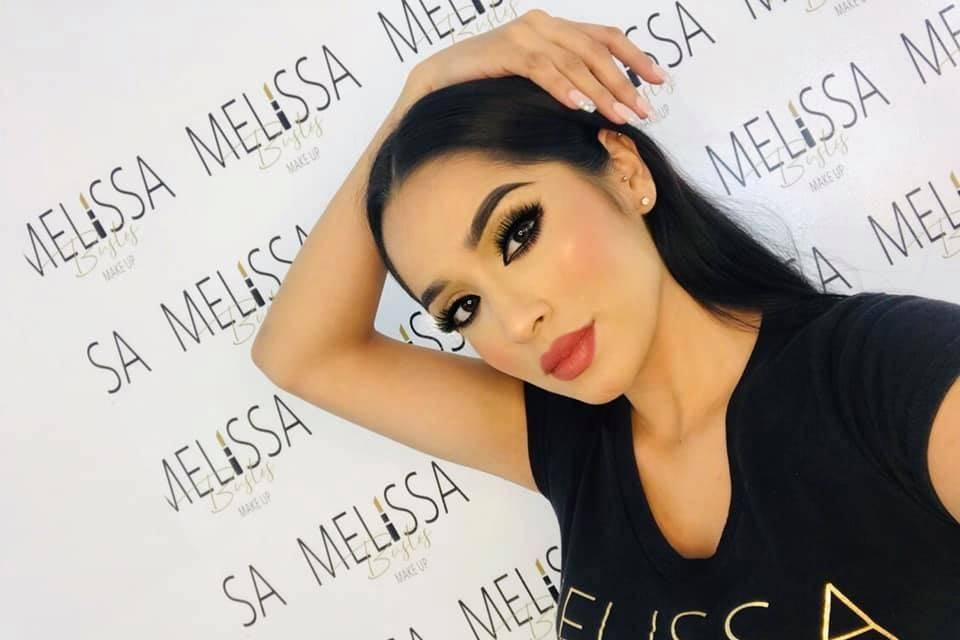 Melissa Bustos MakeUp