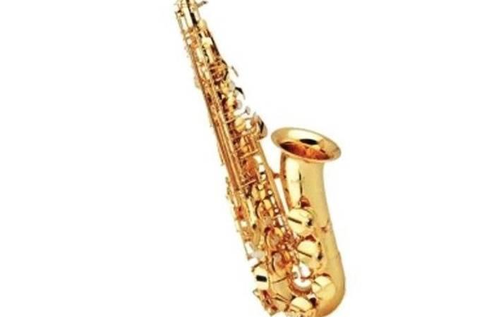 Guillermo Durán - Saxofonista