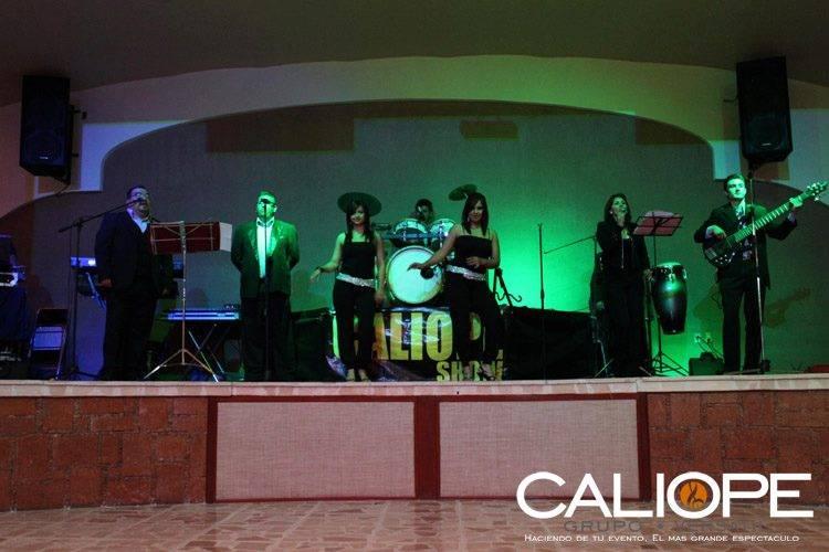 Caliope Show